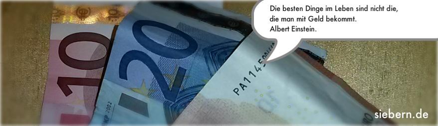 Währung Umrechnen von Euro und Dollar, Pfund