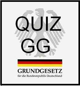 grundgesetz quiz allgemeinwissen deutschland