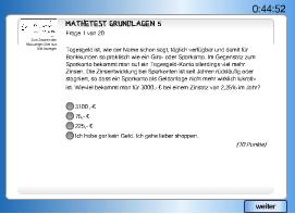 Mathetest Grundlagen 5