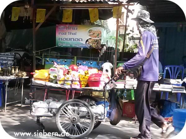 Thailands Hauptstadt