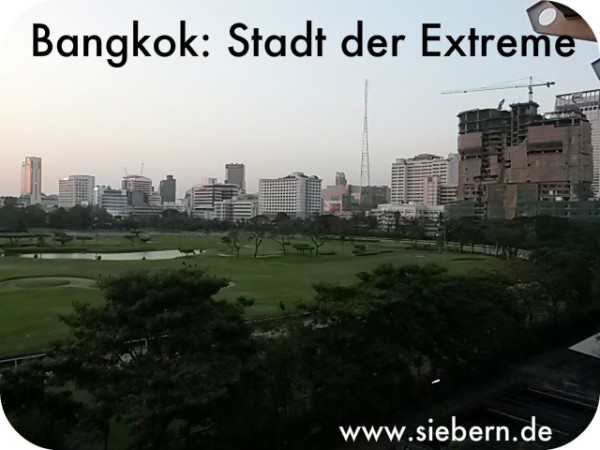 Golf Place Bangkok