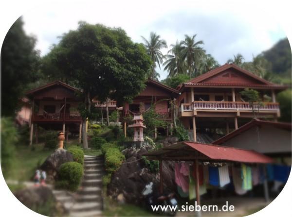 Koh Phangan Guesthouse