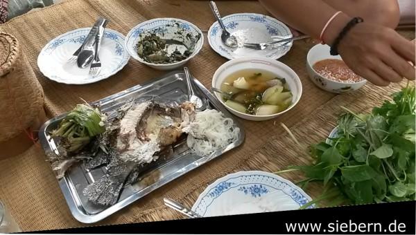Thailand Fisch